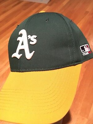 New MLB Youth Cotton Twill Raised Replica Baseball Hat 300 -Select- Team  Below cfd5bb84a351