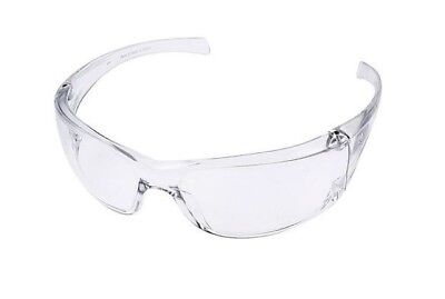 3M™ Virtua AP Anti Scratch Safety Glasses Clear Specs Eye Protection