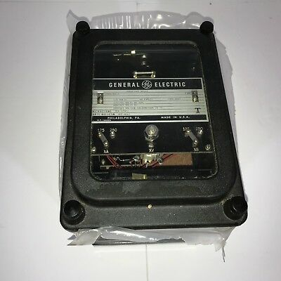 (14) General electric model 12NAA30A1A  Relay