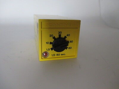 Electromatic A 108 024 Timer Delay