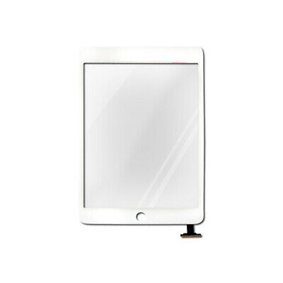 OEM Touch Screen Digitizer for White Apple iPad Mini 1,2 A1432 A1454 A1489 A1490