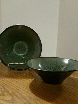 Fusion Wasabi by Gabbay SOUP / CEREAL BOWL 7""