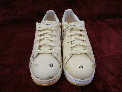 e13964c700fba Ice Cream Reebok MINI  d d  size 9 Carnary Lime Sneakers  BOUTIQUE shoes  RARE