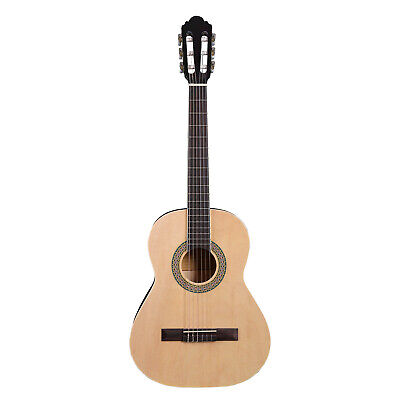 Artist CB3 3/4 Size 36 inch Classical Nylon Sting Guitar - Natural - New
