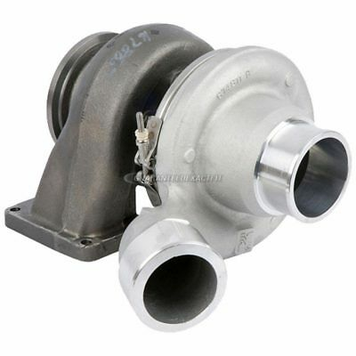 New BorgWarner S300A Turbo Turbocharger For Mack E7 Series Replaces 631GC5174AM