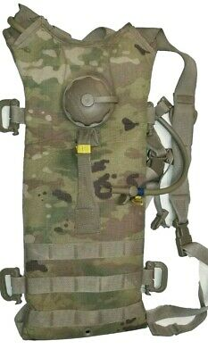 Multi MOLLE Military Army Camelbak Hydration System Bladder Carrier ThermoBak 3L