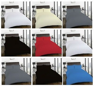 100% Cotton Boys & Girls Cot Bed/Toddler Bed Fitted Sheet Or Duvet Cover Set