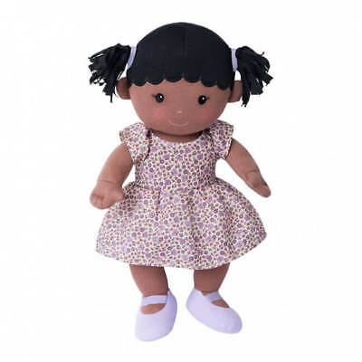 Organic Best Friends Doll, MIA - 100% Organic Cotton, incl filling - Apple Park