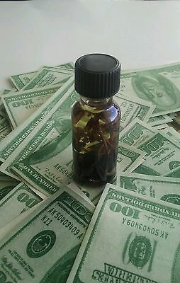 MONEY DRAWING Oil  Draw Money From Expected & Unexpected Places Papa Joe