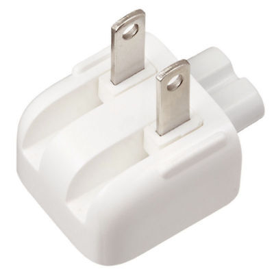 Newly US AC Power Adapter Charger Wall Plug Duck Head for Apple Macbook Pro Air