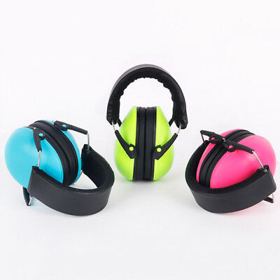 Useful Earmuffs Kids Children's Toddler Ear Muffs Hearing Baby Supplise AU
