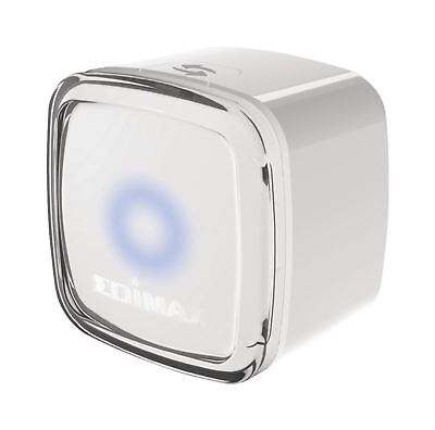 Edimax Wireless Single WLAN White EW-7438RPN AIR