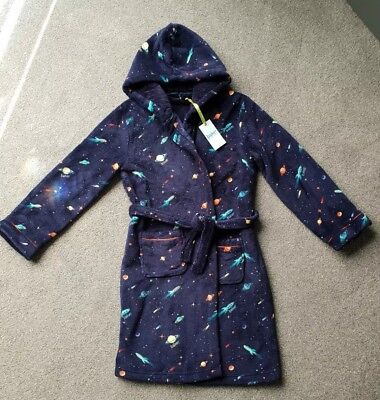 7cd2dd1fc20f Boys Ted Baker Dressing Gown Age 13-14 Years BNWT