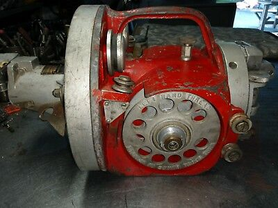 Cable lasher, CSE very lite weight