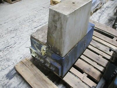 Nordson Hot Melt Adhesive Applicator 2305 200-230V 50/60Hz 1/3Ph 20A Used
