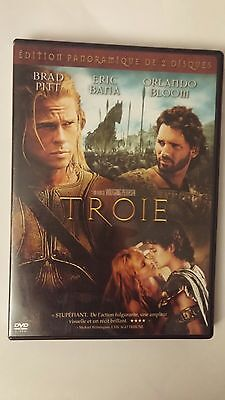 Troy 2-discs ENGLISH Special Edition DVD