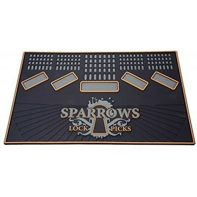 Sparrows Pinning Mat 2.0