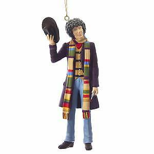 Doctor Who™ 4th Doctor Ornament