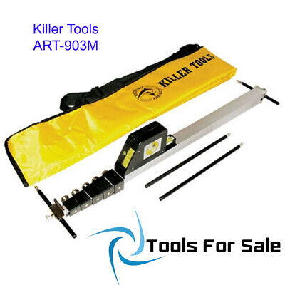 Killer Tools Tram Gauge Measuring Arm kil-ART-903M