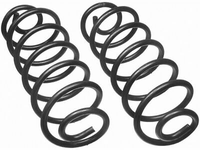 2 Oem Impala Ss Lt1 Caprice Roadmaster Chevy Rear Coil Springs Pn