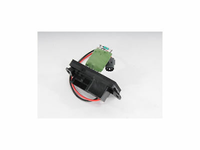 AC DELCO PT2195 - Blower Motor Resistor Harness - $29 00