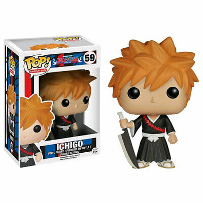 Bleach - Ichigo Pop! Vinyl Figure NEW Funko