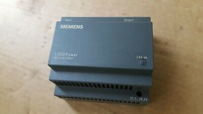 Siemens 6Ep1332-1Sh51 Power Supply (Br2.6B1)