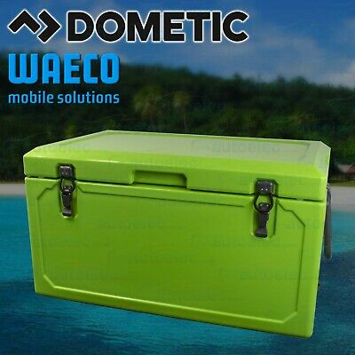 Waeco Wci-42 Rotomoulded Cool-Ice 41L Ice Box Esky Icebox Green Limited Edition