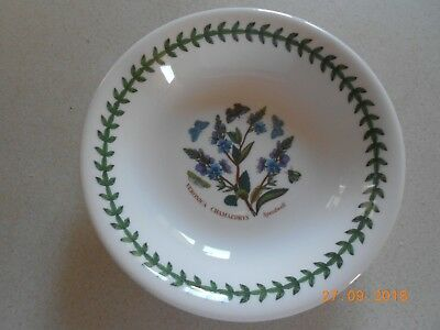 Portmeirion Botanic Garden 7 Inch Low Bowl