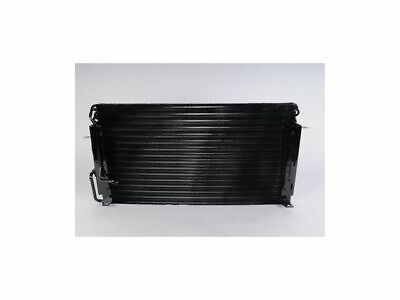 For 2015-2017 Chevrolet Tahoe A//C Condenser AC Delco 42728VY 2016 Professional