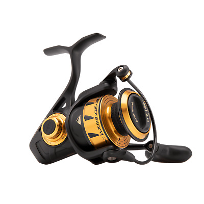 Penn Spinfisher VI SSV 7500 Spinning Fishing Reel SSVI7500- NEW 2018