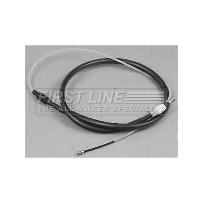 Brake Cable Handbrake Left//Right for CITROEN BERLINGO 1.6 08-on BlueHDi HDI FL