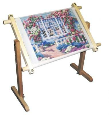 JOHN FLYNN MULTI Frame Quilting System For Most Sewing Mach Rods ...