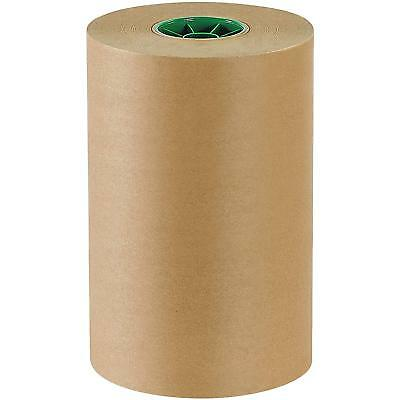 Kraft Brown Paper Rolls Shipping Wrapping Cushioning Void Fill 30# 40# 50# 60#