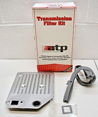 ATP Automatic Transmission Filter Kit NOS B62 for AOT (F10D) WILL NOT SHIP BOX