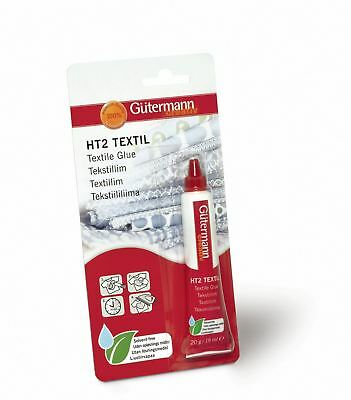 Guterman HT2 Creative Textile Glue 20ml / 19g