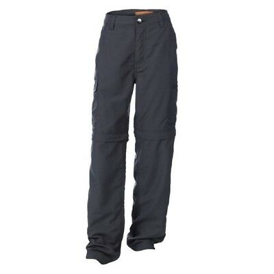 NEW Cederberg Youth Cooleman Zip Off Pants By Anaconda