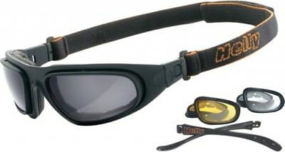 Glasses Sunglasses Motorcycle Glasses Helly Eagle Upe : 49,95