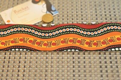 Headbands-Ladies (Aboriginal tracker)one sizeMulti coloured