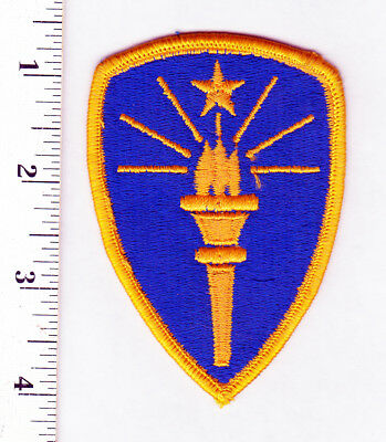 Indiana Guard Embroidered Patch...Lightly Used....#797a