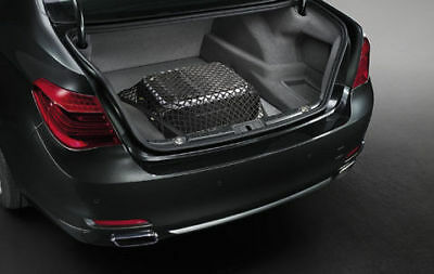 BMW New Genuine 1 2 3 4 5 6 7 Series Boot Floor Luggage Cargo Safety Net 0010557