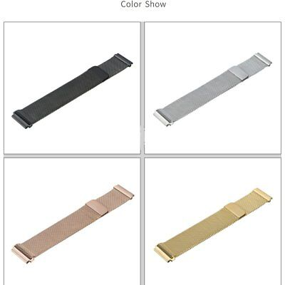 Stainless Steel Bracelet Watch Band Strap For Xiaomi Amazfit Bip Youth Watch IS