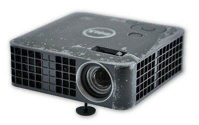 Dell M115HD 720p HD Ultra-Mobile Projector T75G7 Refurbished