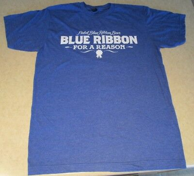 Pabst Blue Ribbon T-Shirt Medium