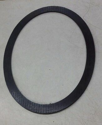 "TOPOG-E Genuine Gasket New 12""x16""x1 1/4"" Free Shipping"