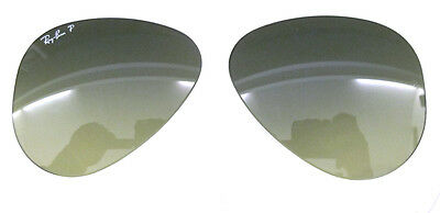 996f7fd5d5 Lenses Spare Part Ray Ban 3030 58 Outdoorsman Blue Gradient Green Polarized