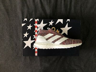 buy popular 82b22 d7179 KITH X ADIDAS COPA ACE 16+ Purecontrol Ultra Boost Golden ...