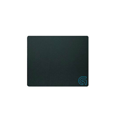 Logitech G240 Stable Flexible Soft Cloth Surface Gaming Mouse Mice Pad Mat PC