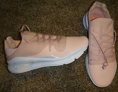 39b5431ae73c New 12.5 Under Armour Curry 4 Low Warriors Parade Pe Sc30 Sample Rare Pink  Rose
