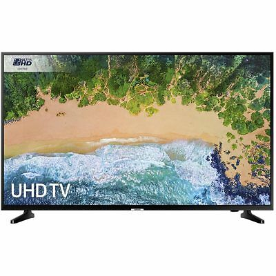 Samsung UE50NU7020 NU7000 50 Inch 4K Ultra HD Smart LED TV 2 HDMI